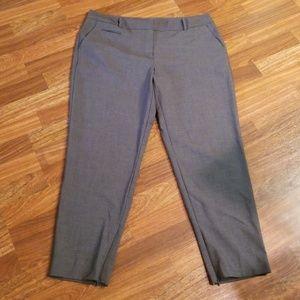 Worthington Ankle Pants Sz.12